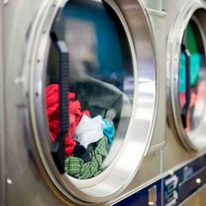 full equipped laundry for sale