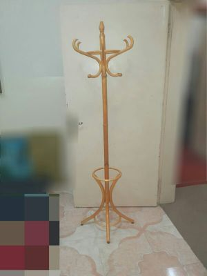 2  Clothes Stand