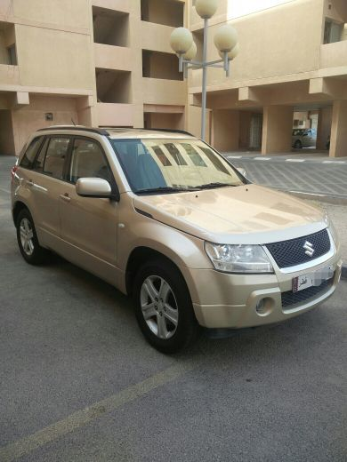 Grand Vitara Full options V6 4×4