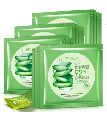 face withining and collagen mask
