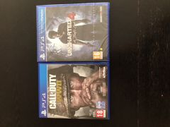 2 games for sale