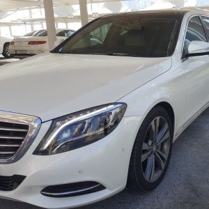 for sale Marcedes S 400