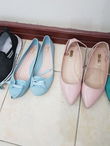 Shoes sise 38-39