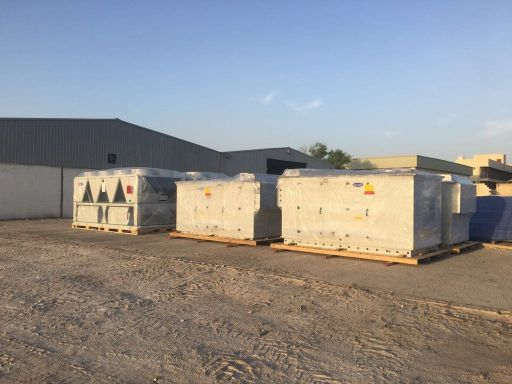 Carrier Chiller Brand New - Sale