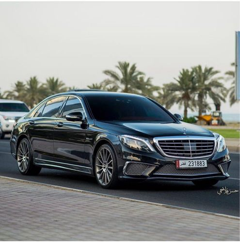 For sale S class