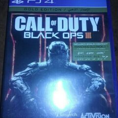 black ops 3 for sell