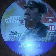 just cause 3 for sell
