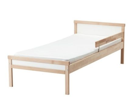 Bed for sale