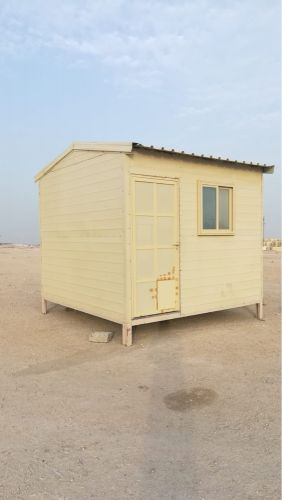 Used cabin