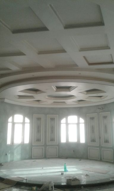 Gypsum Board & Partition Work Call 70245