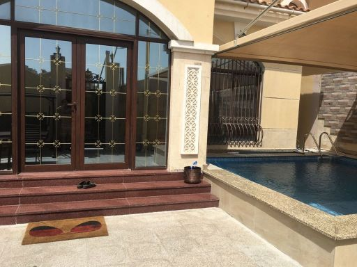 for Sale villa in al thumama