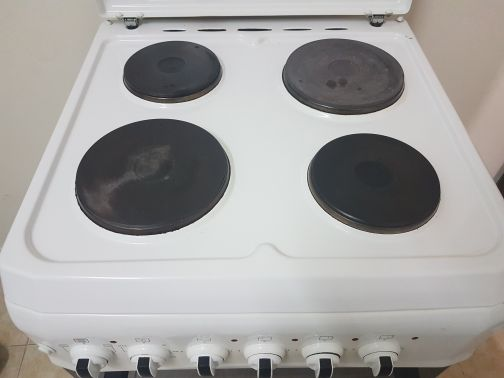 Aftron electric cooker stove