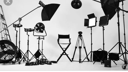 For sale media production company