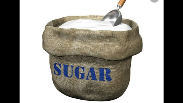 Indian sugar 50kg sack