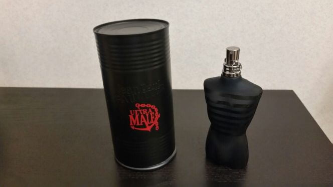 For Sale Ultra Male 125ml