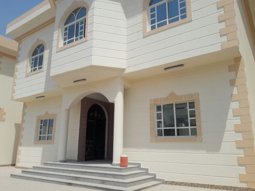 Brand new Villa For Sale In Mamoura