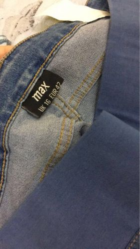Jeans for pregnant