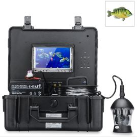 Fish Finder with camera 50 meters deep