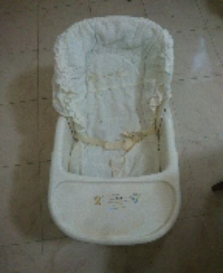 Small baby crib for sale
