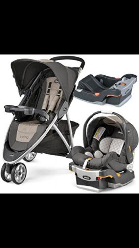 Baby stroller and