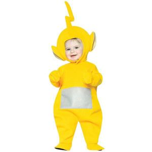 Telly tubbies dres