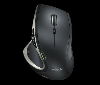 Logitech Wireless Performance Mouse MX f