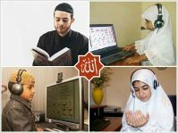 Online HOLY Quran teaching academy