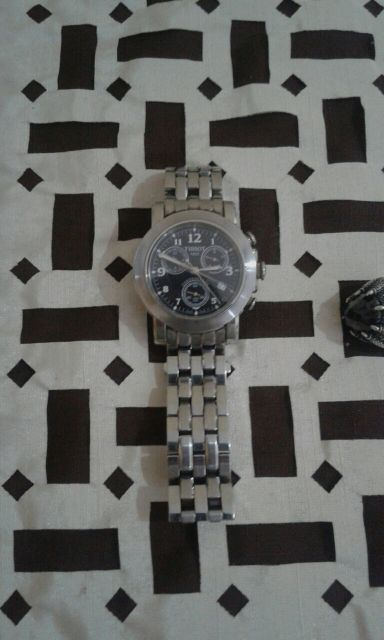 Tissot watch for sale Swiss made