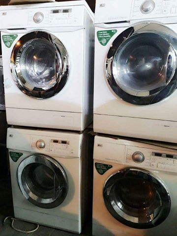 WASHING MACHINE FRIDGE FOR SALE & R