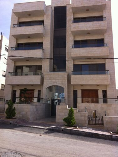 Apartment in Amman