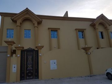For sale two villad moons in merikh