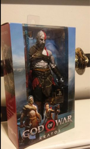 God Of War AF