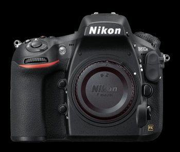 Nikon d810a Almost like new