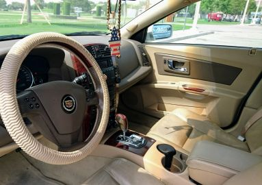 For sale cadillac CTS