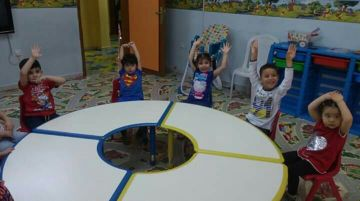 Star Kids Nursery