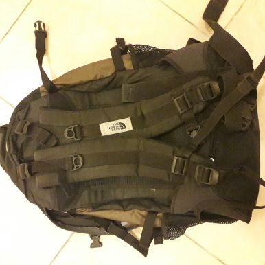 North Face Hiking Bag Brand New Sale
