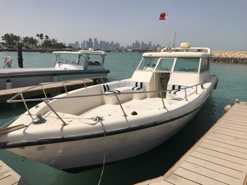 BOAT FOR SALE-NEG0