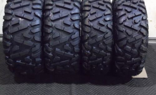Tires for RZR 1000
