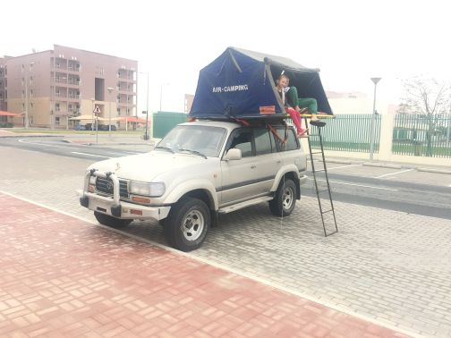 Tent for Cars, call me on 77440471