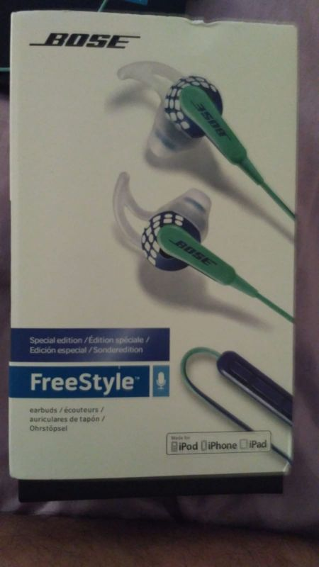 BOSE FOR SELL
