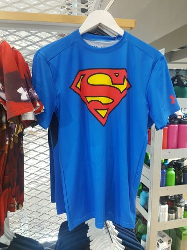 i need a superman shirt