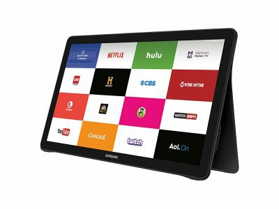 wanted Samsung Galaxy view