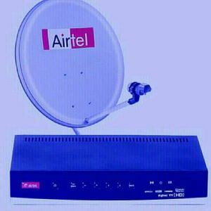ALL KINDS OF SATELLITE DISH RECEIVER SAL
