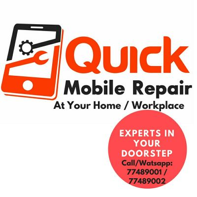 Mobile Phone Services at your Home