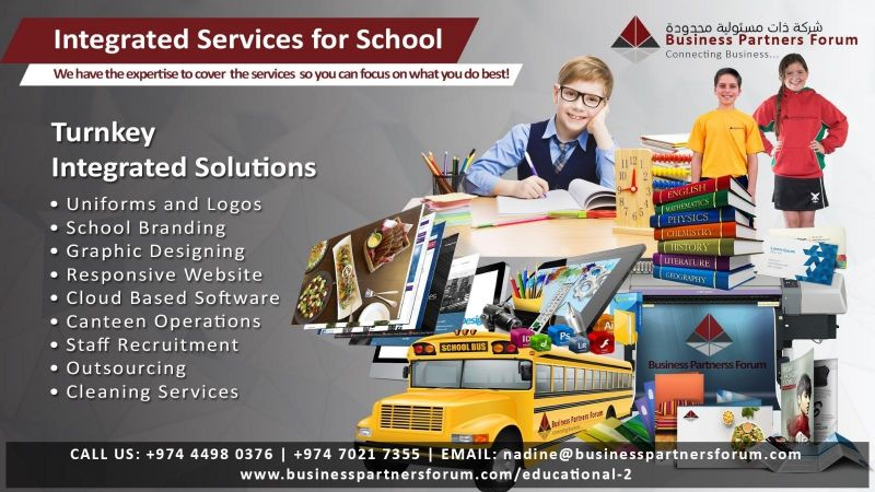 Integrated School Services