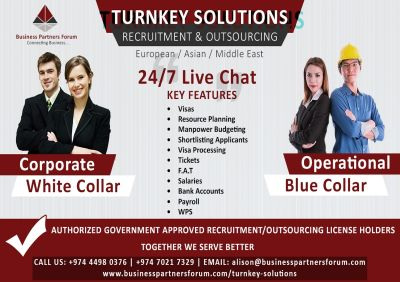 HR Turnkey Solutions