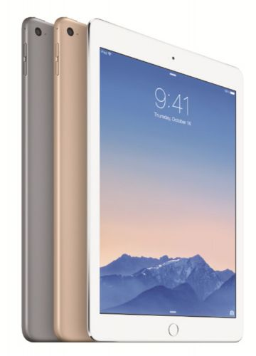 Need Ipad Air2
