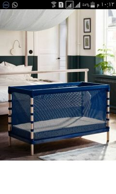 kids bed from ikea