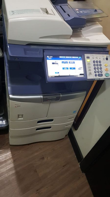 printer and photo copier in good cond