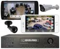 CCTV Camera or Leptop Repair